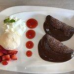 Foto van Pancake Corner