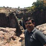Raneh Fall, Khajuraho