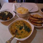 -VARIOUS DISHES.