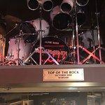 Hard Rock Cafe Warsaw Foto
