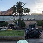 Casino Barcelona Foto
