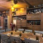 Foto di Vecchio Mulino Beach Bar and Restaurant