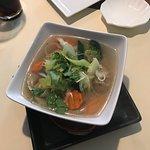 Zdjęcie Sushi Sake