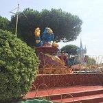 Bilde fra Fiabilandia