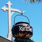 Bild från The Kettle