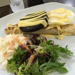 Foto di Quilligan's Cafe Bar