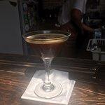 Photo of Mushroom Espresso