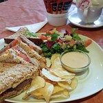 Foto de The Bay Tree Cafe