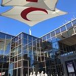 国际红十字会博物馆照片