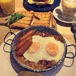 Bild från Lions Locker and Breakfast