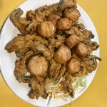 Bild från Pleasant Street Diner