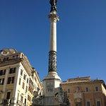 Foto de Colonna Dell'Immacolata