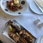 Billede af Vassilikos Restaurant