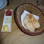 Lovely bread