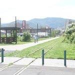 ภาพถ่ายของ The Site of Temiya Line