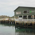 Photo of Stewart Island Ferry - Stewart Island Experience