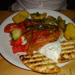 Foto Neraida Restaurant