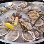 Foto de Blue Island Oyster Bar and Seafood