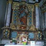 side altar # 2