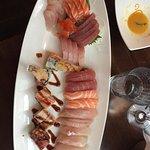 Sushi Platter for 2