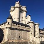 万森纳城堡照片