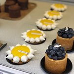 Photo of Patisserie Intuitions By J