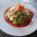 Salade Océane