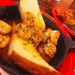 Foto de Bubba Gump Shrimp Osaka