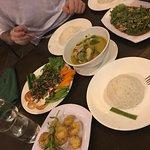 The Christa Restaurant & Barの写真