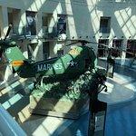 Bild från National Museum of the Marine Corps