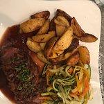 Foto di Restaurant Le G' envie