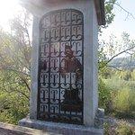 statua san Giovanni Nemupoceno, patrono dei ponti