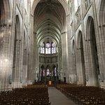 Foto de Cathedrale Saint-Etienne