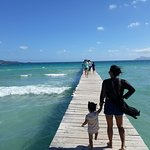 Фотография Playa de Muro Beach