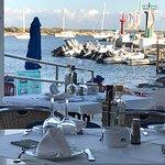 Port Blau