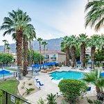 Ivy Palm Resort
