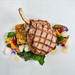 Lemaire Restaurant Foto
