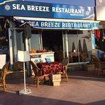 Sea Breeze Waffle Cafe Kusadasi Bild
