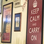 Foto de Bojos Cafe