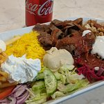 Foto de Jerusalem Kebab