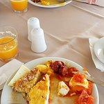 Photo de Nissaki Restaurant