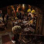 Abaco Bar and lounge