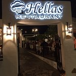 Photo de Hellas Restaurant