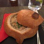 Фотография Restaurant Creatif