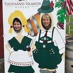 Foto de Thousand Islands Winery