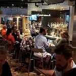 The Mediterranean Restaurant, Boulder, CO, Sep 2018