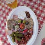 Photo de Le Déjeuner Sur L'Herbe