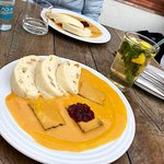Foto de Vegan's Restaurant Prague