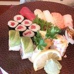 Foto de Cafe Sakura