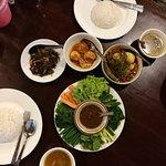 ภาพถ่ายของ Feel Myanmar Food
